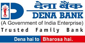 Dena Bank Specialist Officer Recruitment 2016