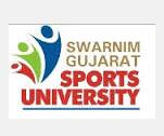 Swarnim Gujarat Sports University Recruitment 2016